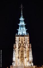 Coronas Catedral Toledo