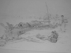 old pencil drawing oriental lady children boat signed (oldsailro) Tags: park old boy sea summer people sun lake playing beach water pool girl sunshine lady youth sailboat race pencil vintage children fun toy boat miniature wooden pond model waves sailing ship child time yacht drawing antique group boom mat regatta hull oriental spectators watercraft signed adolescence keel fashioned