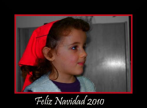 Feliz Navidad 2010