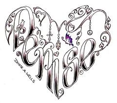 Denise Tattoo Design by Denise A. Wells (Denise A. Wells) Tags: flowers blackandwhite flower beautiful tattoo typography artwork different drawing exotic unusual lettering yinyang striking peacesign zeichnungen angelwings sexytattoos tattoodesign tattooflash workofart butterflytattoo fancyscript lovetattoo beautifulscript girlytattoos nativeamericanartist letteringtattoo freetattoodesigns nametattoos tattoosforgirls tattoodesignsforwomen deniseawells blackwidowtattoo customtattoodesign finelinetattoodesign tattoodesignsforgirls girlytattoodesigns nametattooideas imagenesdeflashestattoos colorbombtattoos nativeamericantattooartist femininegirlytattoos professionallydesignedtattoos lovetattoodesigns tattoosforcouples lovetattooflash creativetattoodesigns fancyscriptfonts fancyscriptletteing beautifulscriptlettering uniquescriptlettering creativetattoo girlytattoosdesigns fancyscriptnametattoos cursiveletteringtattoos ladytattoodesigns girltattoodesigns drawingtattoodesigns elegantflowerlettering tattoolinework  sexytattoodesignsforgirls tattoocreator thebesttattoodesigns girlyfontslettering girlytattooideas cooltattoofonts beautifultattoofonts girlytattoofonts bestgirlytattoos professionalletteringtattoos typographictattoodesigns americaforjesus