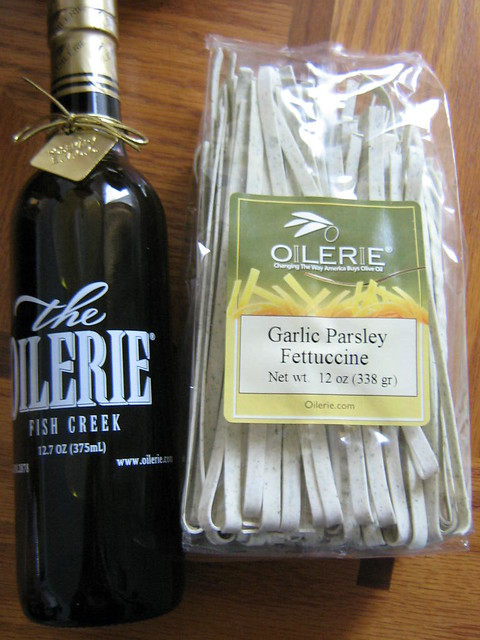 Italian goodies