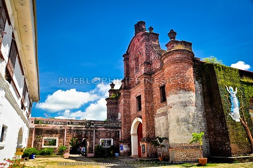 Santa Maria Church of Ilocos Sur