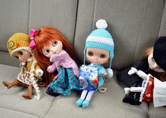 car ride #2 of 2