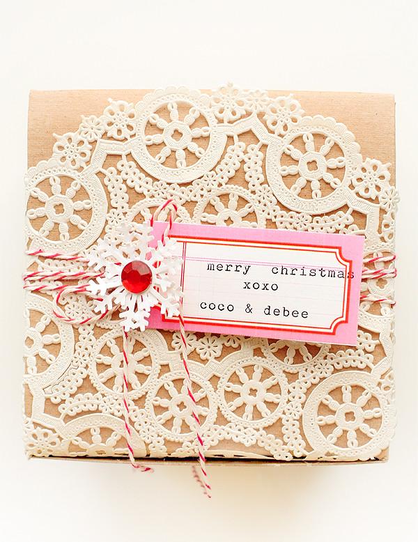 merry christmas xo