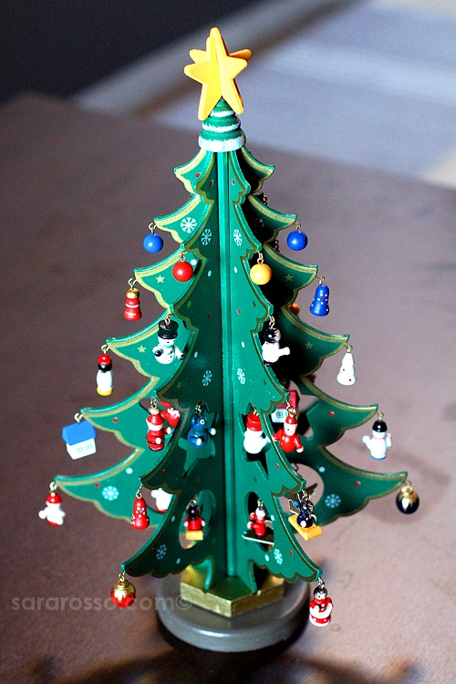 Image Result For Tiny Christmas Trees For Crafts