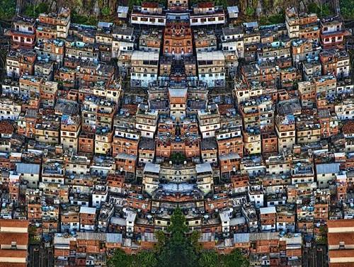 double favela
