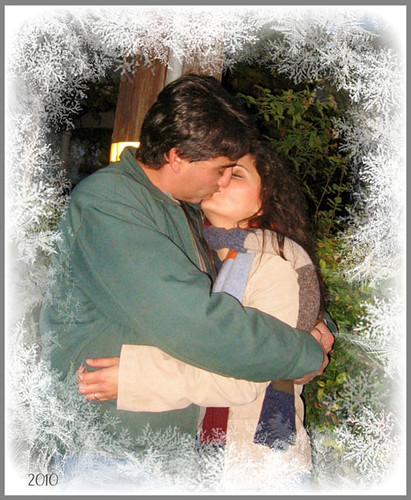 Our Christmas Kiss by Nikki Zaplen