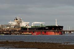 30640 (Darren B. Hillman) Tags: rotterdam nikon ships tankers d300 royaldutchshell rivermersey tanea tranmereoilterminal newferryesplanade southwoldroads