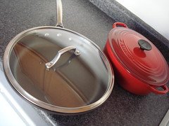 The Latest Additions to My Cookware Family
