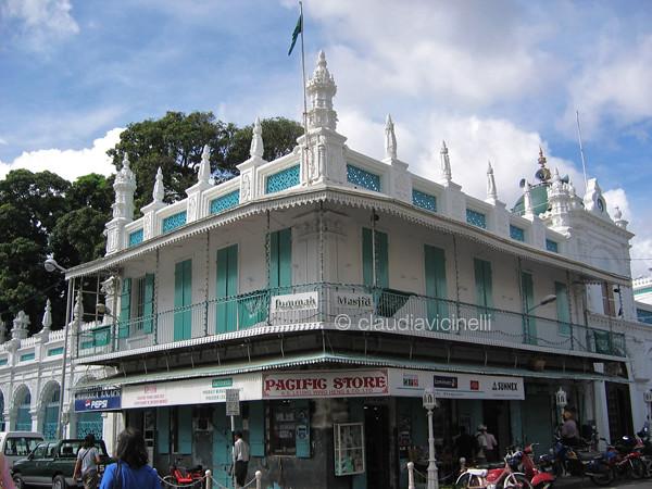 Jummah moschea