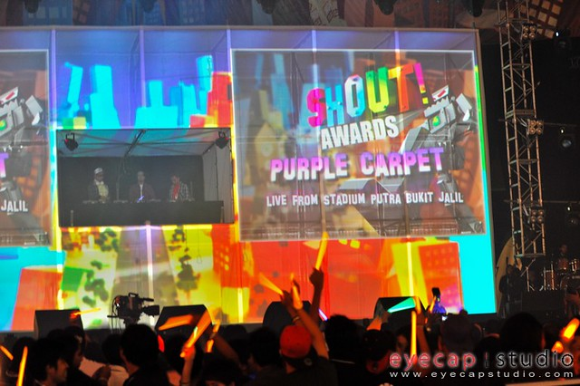shout awards 2010, event photography malaysia, event photography service malaysia