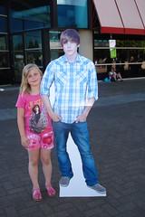 Justin Bieber concert 012