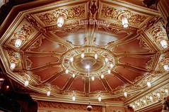 93 Glasgow Kings 7 (stagedoor) Tags: uk cinema architecture teatro scotland theater theatre glasgow olympus kings scanned inside ambassador auditorium atg edwardian strathclyde listed bathstreet gradeb frankmatcham howardwyndham elmbankstreet ambassadortheatregroup
