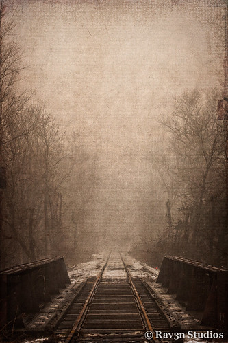 Tracks To Nowhere