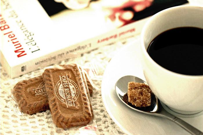 kaffee+buch