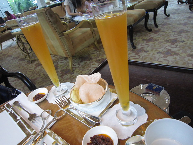 Chihuly - Traditional Afternoon Tea