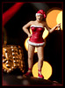 A suprise for the family (hoho0482) Tags: christmas drag bell queen dressingup transvestite transformations macromondays