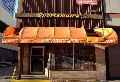 Sportsman's, 1947-2010