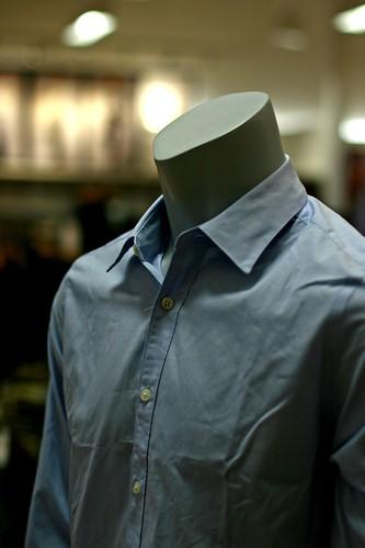 Jan 02 - Mindless Shopping