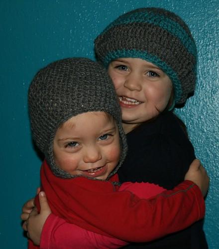 Kindermutsjes (12-2010)