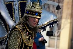 (Apotheoun) Tags: new philadelphia festival comics costume day dancing parade celebration years philly umbrellas mummers revelry stringband 2011 2street 7002000mmf28