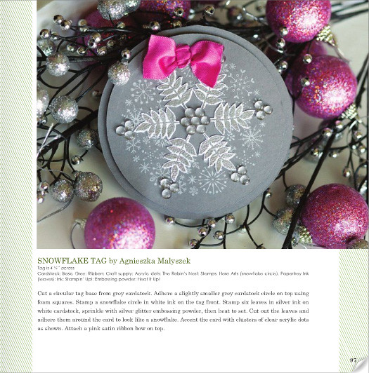 CARDS December issue