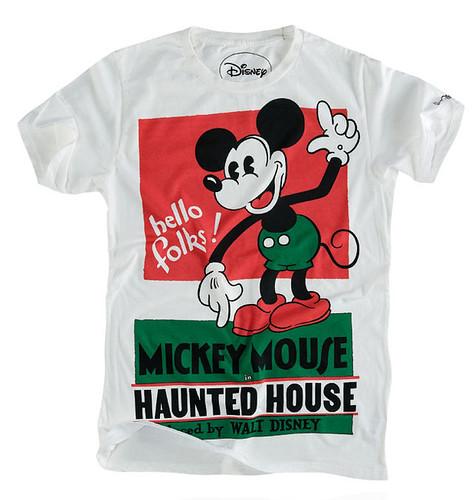 Pull e Bear - Camiseta3