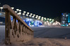 50/50 Day 5 (Mazelo) Tags: bridge winter snow suomi finland 50mm nikon dof bokeh depthoffield jyväskylä 5050 d90 project50 twittographers