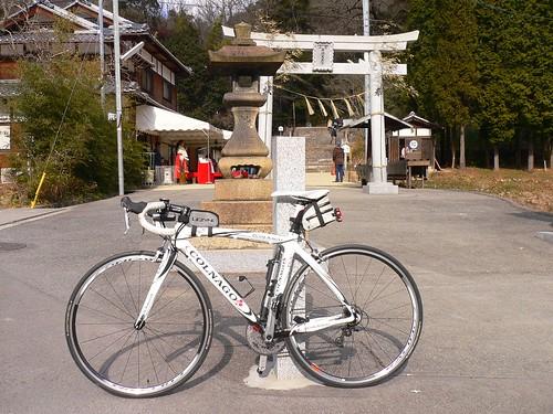 田倉牛神社 #2