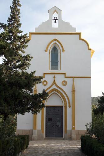 Ermita del santisimo Cristo del Remedio
