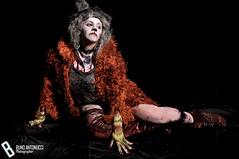 Grizabella (Bruno Antonucci) Tags: woman cats amanda girl cosplay broadway musical grizabella wonderfull angeliel