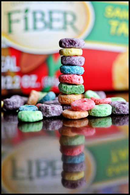 Fruit Loops-n-Fiber