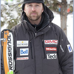 Sean Frith - Assistant Coach (Whistler)