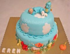 DENZATI VE OCUK (Sibelintarifdefteri) Tags: cake pasta ocuk denizat