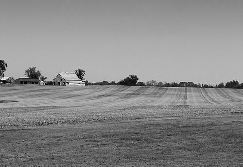 Farm in Guthrie