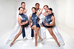 2010 Touring Team (Salsa Caliente Dance) Tags: new york jeff nicole dance team shoes photoshoot christina mambo group performance jim charles dancer congress experience hadley crowe michel salsa morrison michaela wickremasinghe caliente chung murison adeesh