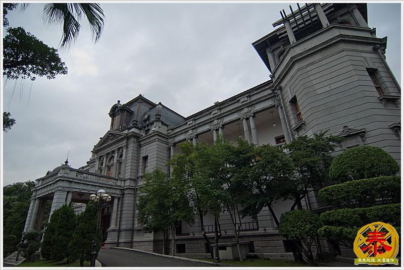 建築風華 - 台北賓館 (27)