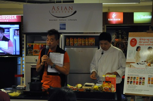 asian masters