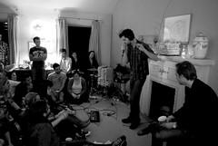 Hyperpotamus @ Sofar Sounds (1-13-11)