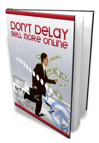 Sell More Online (Salesletter + EBook)