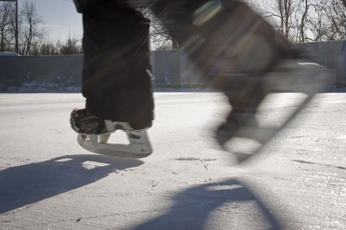 24:365溜冰鞋