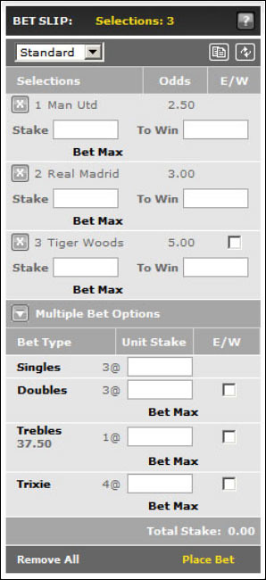 Bet365 Sports Review