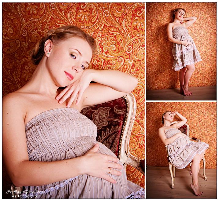 фотосъемка беременных | фотограф Данилова Светлана | www.fotohappy.ru