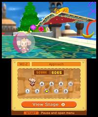 Super Monkey Ball 3D