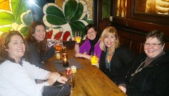 OsloBG Reunion at Dubliner in Norway #7