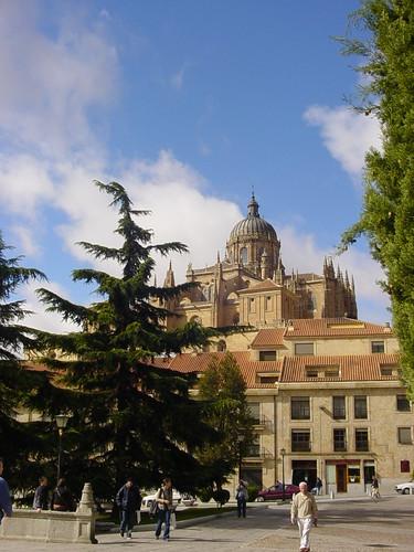Salamanca - Convento de San Sebastian - 007.JPG