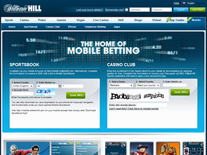 William Hill Sport Bonus