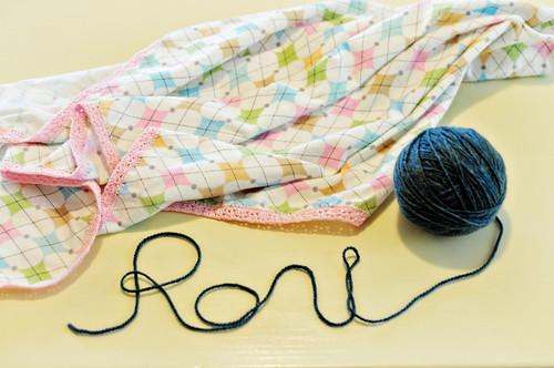 for Rori