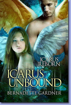 January 17th 2011 by Liquid Silver Books    Icarus Unbound by Bernadette Gardner
