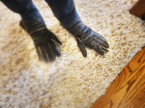 GloveFeet